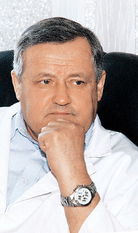 Віктор Іванович Щеглов